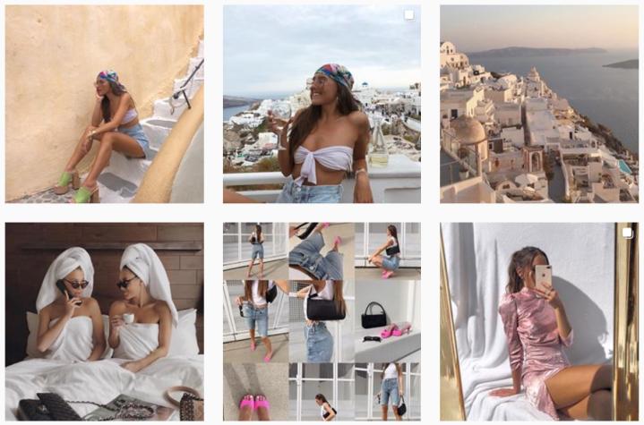 My Instagram Icon's