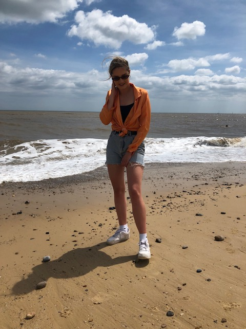 Sun, Sea andWIND!