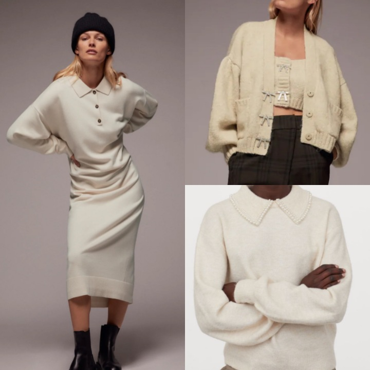 The Best Of Knitwear